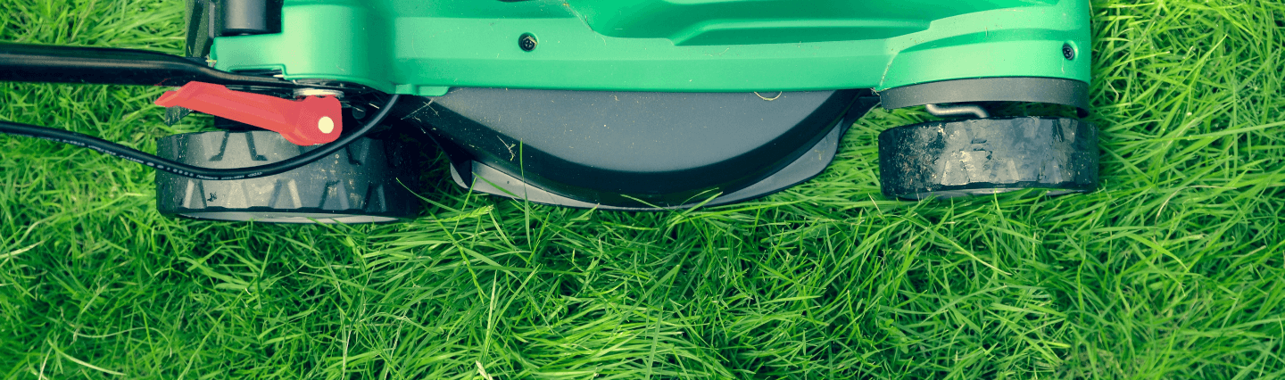 Mower and Mowing Tips Image