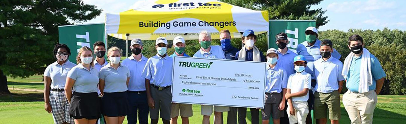Meet Our New Partnership: First Tee College Scholarship Program  Image