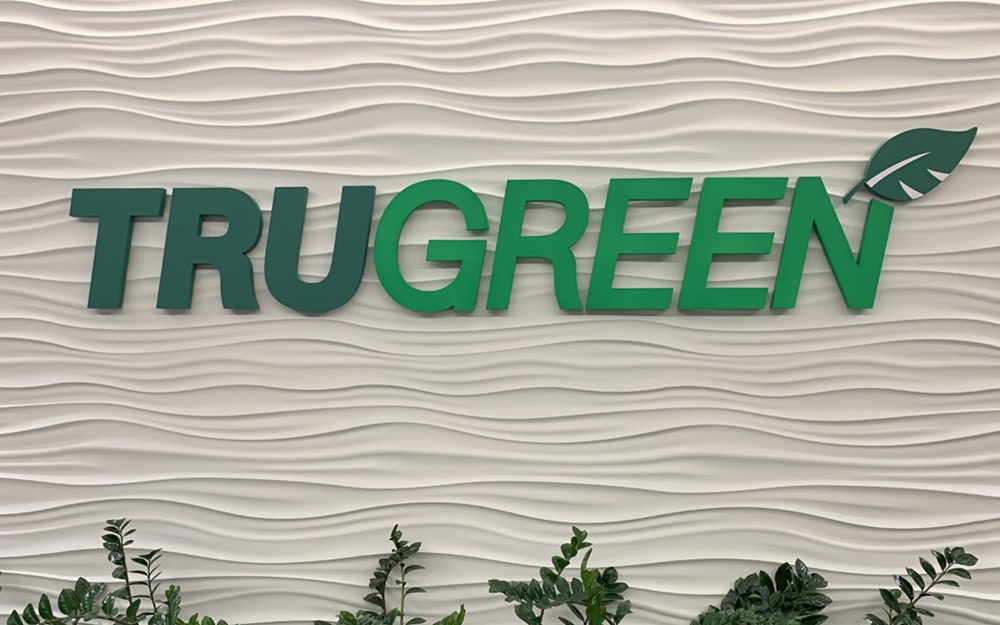 Meet Anthony Conversa, Chief Growth Officer at TruGreen Image